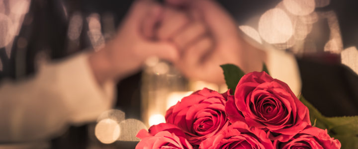 Prepare for Valentine's Day 2021 in Carrollton by Supporting Local Businesses at Carrollton Park Village